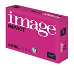 Kopieerpapier Image Impact A3 80gr wit 500vel