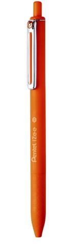 Balpen Pentel  iZee BX470 oranje