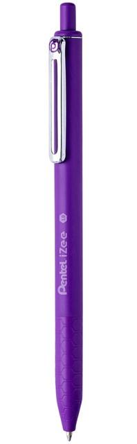 Balpen Pentel  iZee BX470 violet