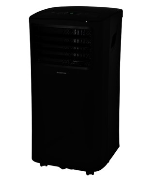 Airconditioner Inventum AC901B 80m3 zwart