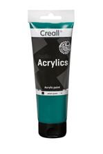 Acrylverf Creall Studio Acrylics  52 phtalogroen