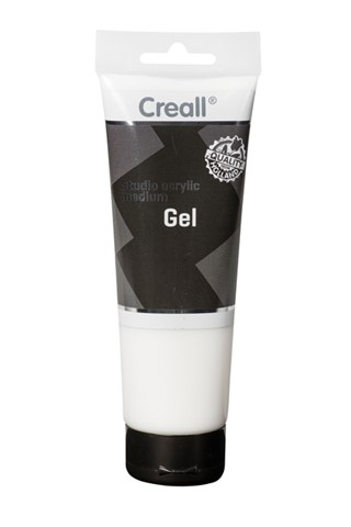 Acrylverf Creall studio medium Acrylics gel