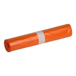 Afvalzak Powersterko T23 oranje