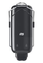 Dispenser Tork S1 560108 zeepdispenser met armbeugel wit