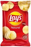 Chips en Snacks