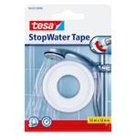 Reparatietape Tesa 56220 stopwater 12mmx12m wit