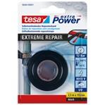 Reparatietape Tesa 56064 19mmx2,5m zwart