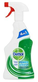 Allesreiniger Dettol Power & Fresh Original 500ml