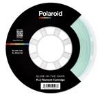 3D Filament Polaroid PLA 1kg Glow-in-the-dark