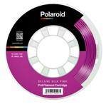 3D Filament Polaroid PLA Universal 250g Deluxe Zijde roze