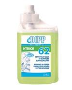 Allesreiniger DIPP extra geurend eucalyptus 1L