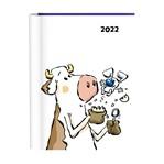 Agenda 2022 Ritstier koe
