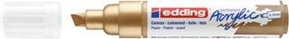 Acrylmarker edding e-5000 breed  rijkgoud