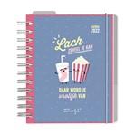 Agenda 2022 diary DIY lach zoveel je kan