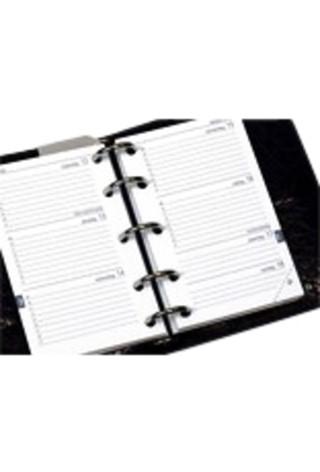 Agendavulling 2020-2021 Kalpa Mini 7dag/2pagina's