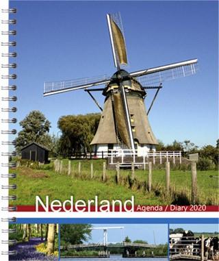 Agenda 2020 Nederland spiraal a5