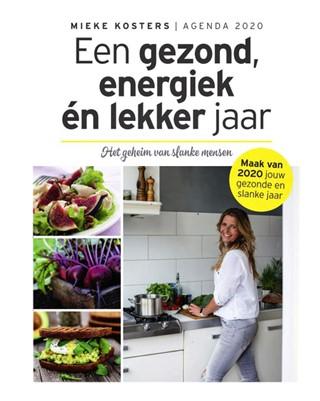 Ag20 Gezond en Lekker Mieke Kosters A5
