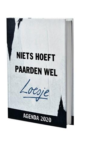 Agenda 2020 Loesje