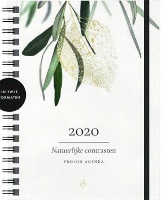 Agenda 2020 Vrolijk A5