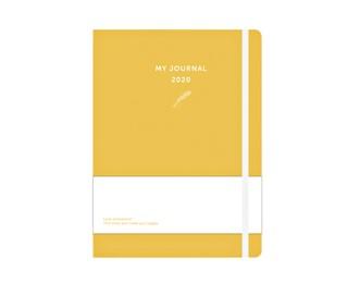 Ag20 A-Journal geel