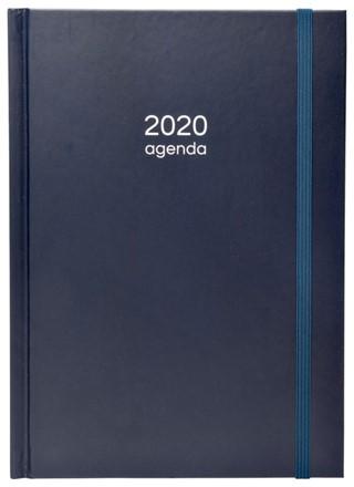 Ag20 A5 basis blauw