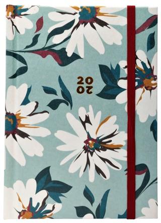Ag20 A6 dessin Wonderland bloem