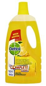 Allesreiniger Dettol Citrus 1 liter