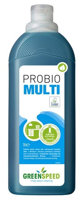 Allesreiniger Greenspeed Probio multi 1l