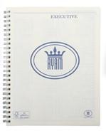 Agendavulling 2022 Ryam Executive ringplastic