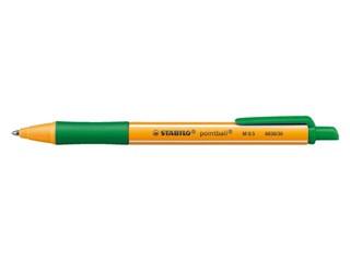 Balpen STABILO Pointball 6030/36 groen