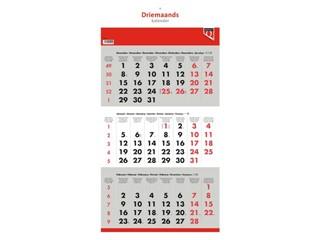 3-Maandskalender 2022 Quantore