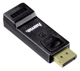 Adapter Hama Displayport-HDMI