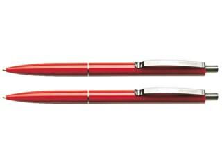 Balpen Schneider K15 rood medium